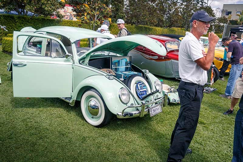 northern beaches muscle car show 46