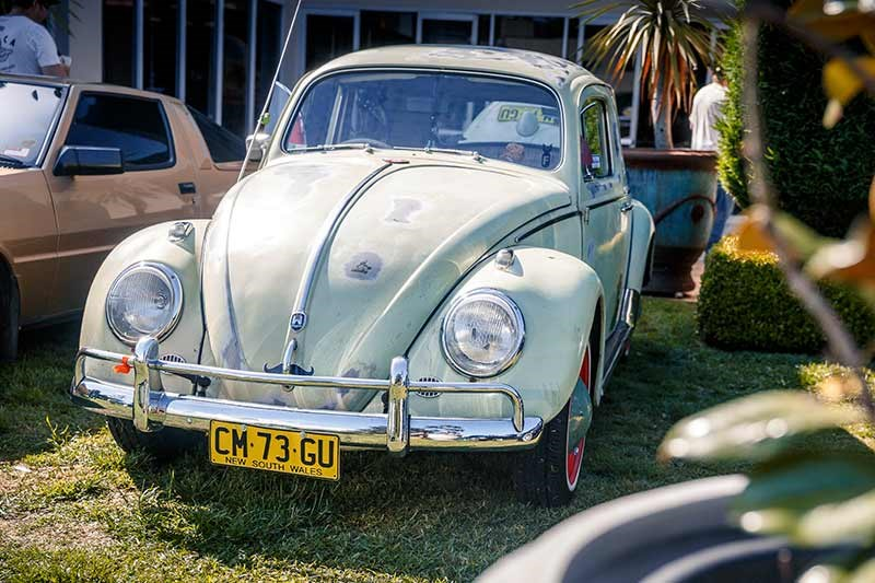 northern beaches muscle car show 69