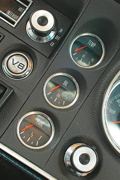 south african monaro gauges 2