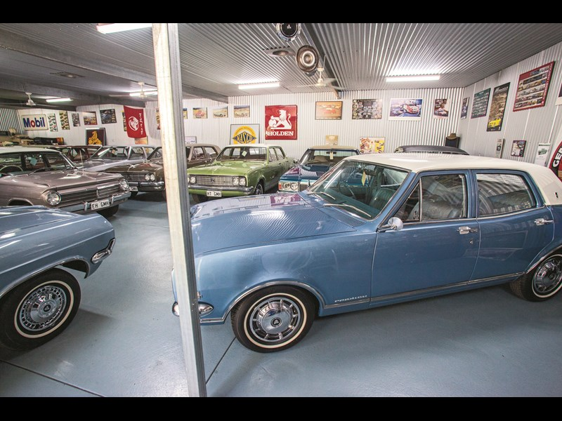 Complete Holden Premier collection for sale