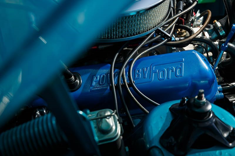 ford xy fairmont engine 3