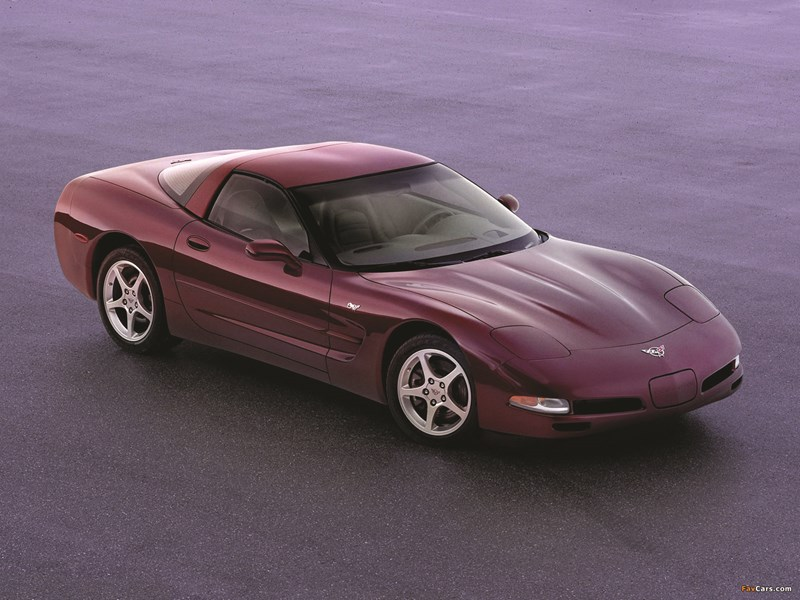 photos corvette c5 2002 6 1