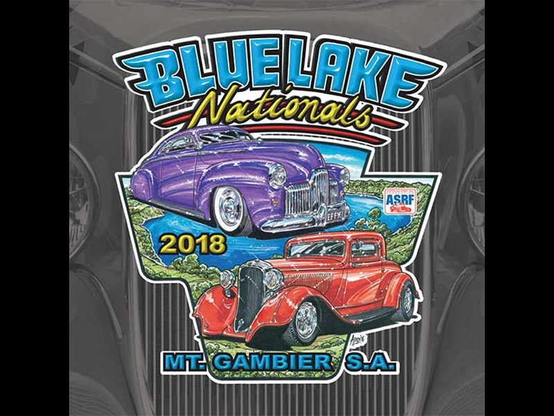 blue lake nationals