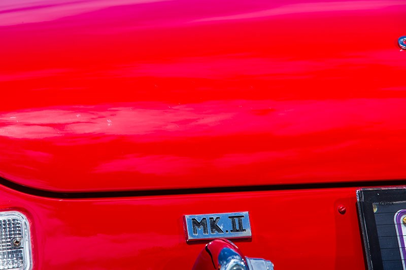 mgb badge 2