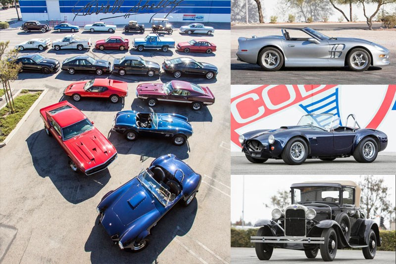 Shelby Bonhams auction LEAD