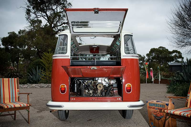 vw kombi rear 2