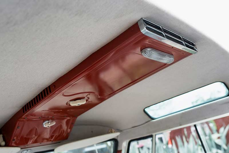 vw kombi roof 2
