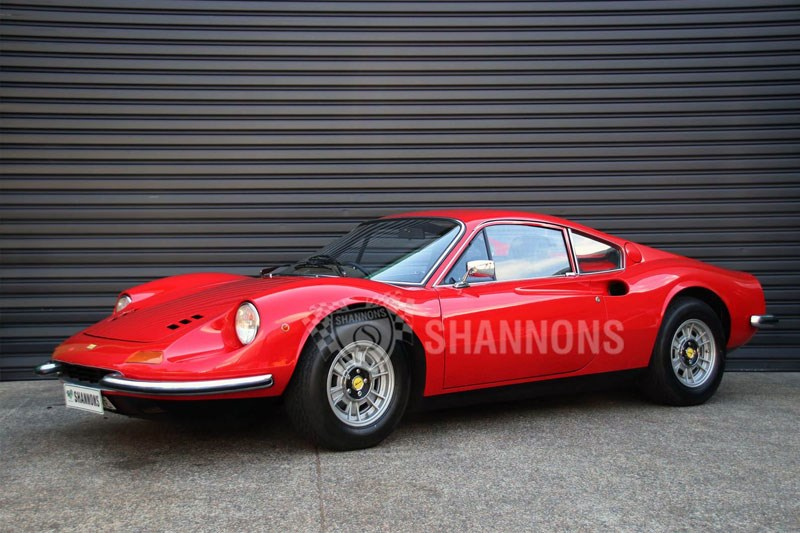Higgo s auction roundup Dino