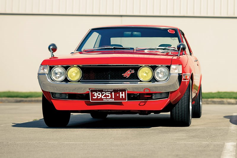 1971-1977 Toyota Celica - Buyer's Guide
