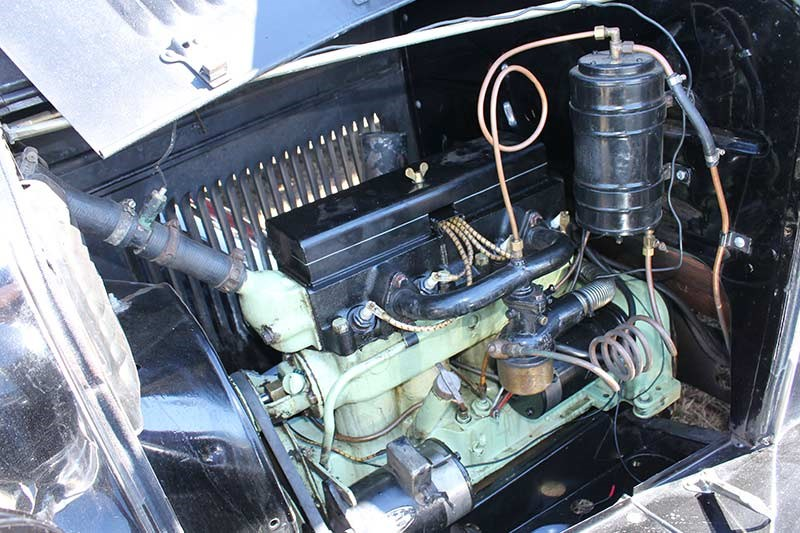 chev national engine