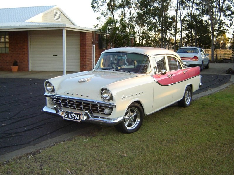 FB Special Holden