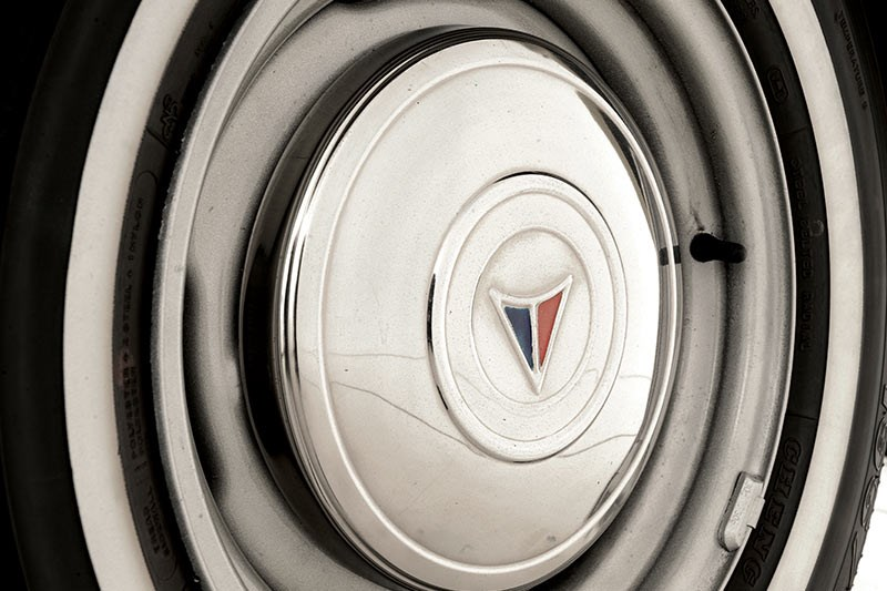 chrysler valiant wheel