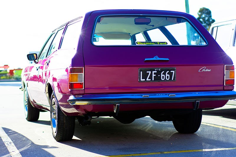 ford cortina wagon rear 2