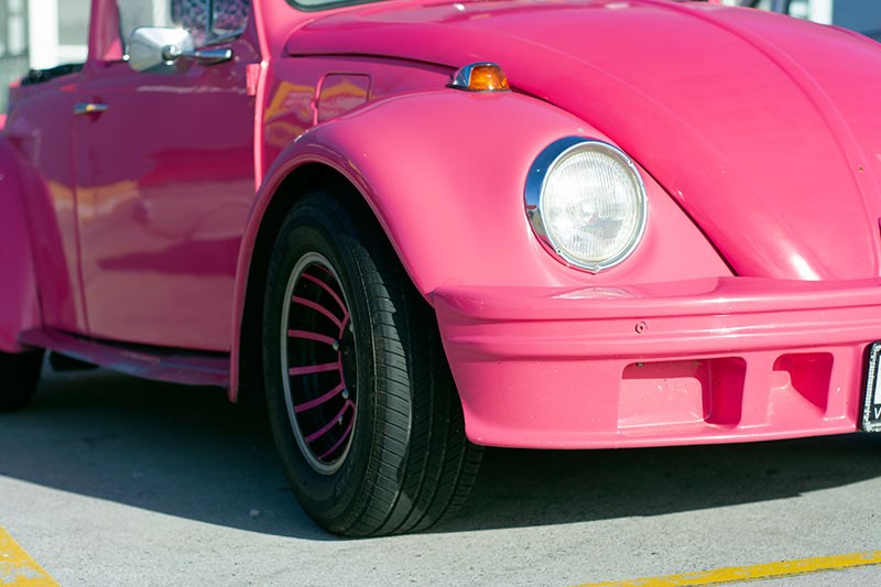 vw beetle front 2