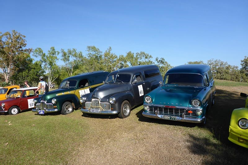 holden car club 2