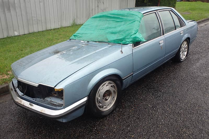 holden vc commodore 2