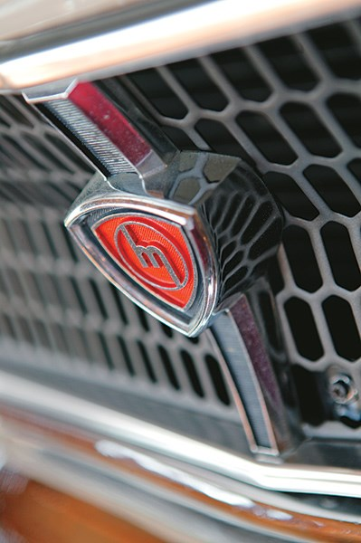 rotary coupe badge 2