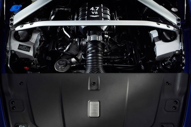aston martin engine 2