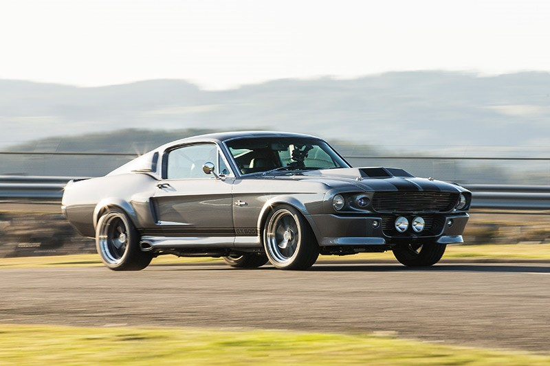 ford mustang eleanor onroad 2