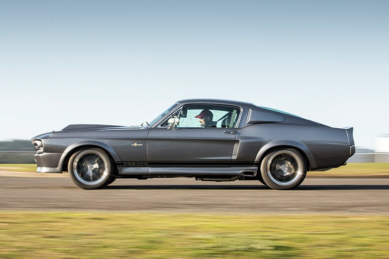 ford mustang eleanor onroad 3