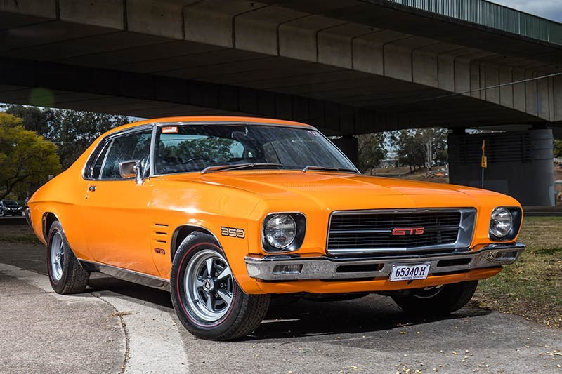 holden hq monaro 2