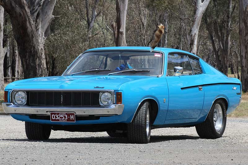 chrysler valiant charger 10