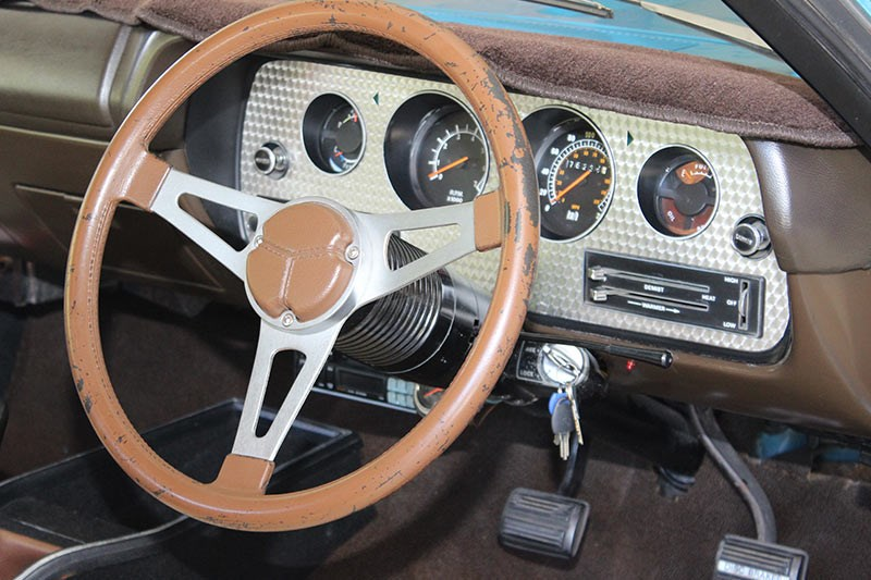 chrysler valiant charger dash 4