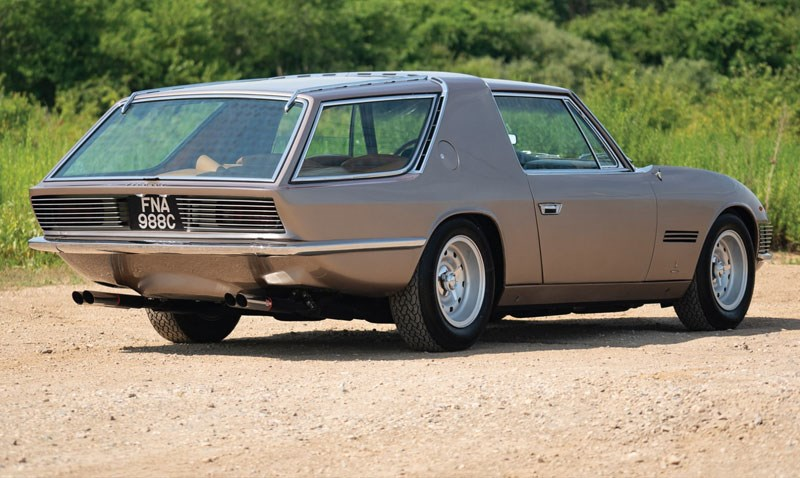 ferrari shooting brake 2