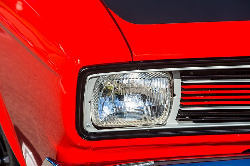 hillman hustler headlight