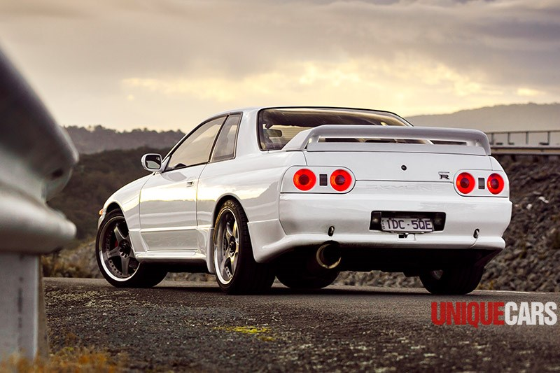 1994 Nissan Skyline GT-R - Our Shed
