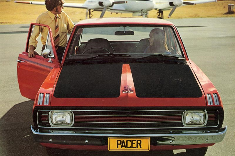 chrysler valiant vg 30 pacer