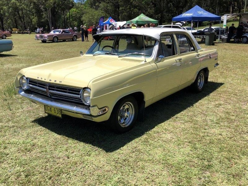 Holden HD Special
