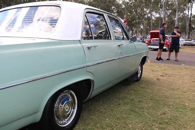 holden hd 2