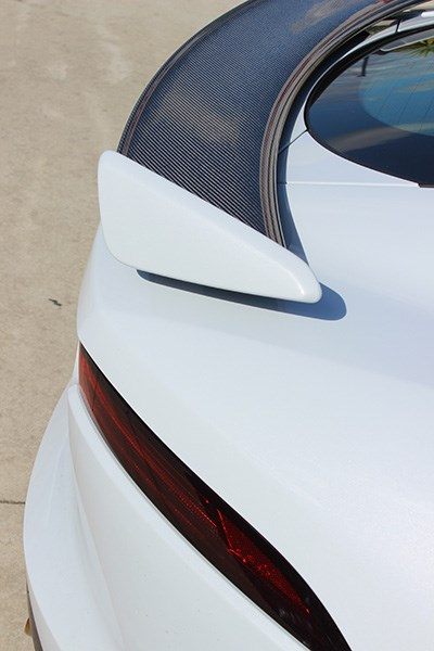 jaguar f type svr rear wing 2