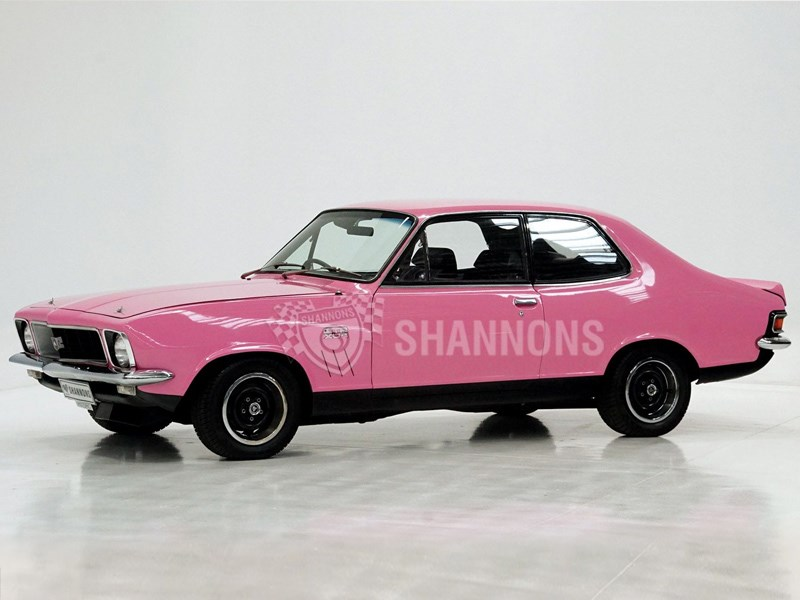 5 cars to buy at shannons Torana