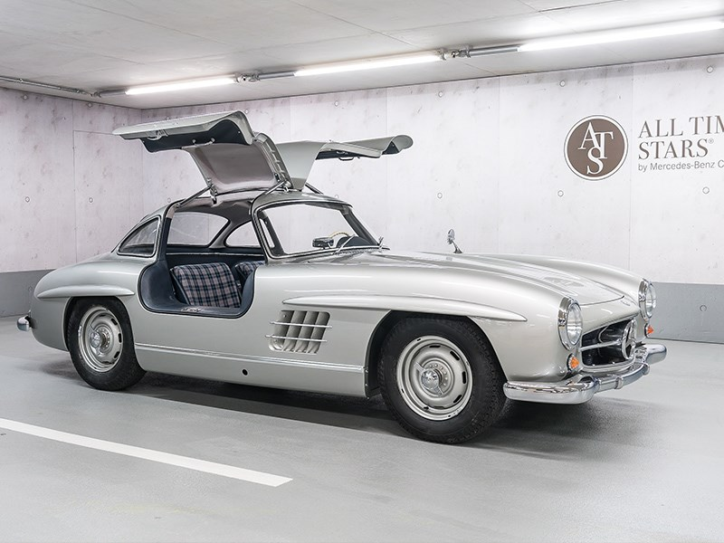 Mercedes used cars 300sl