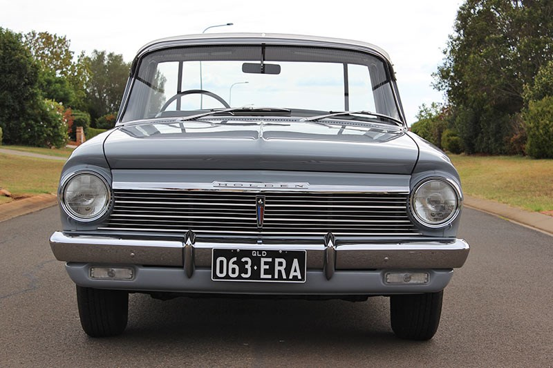 holden eh resto front