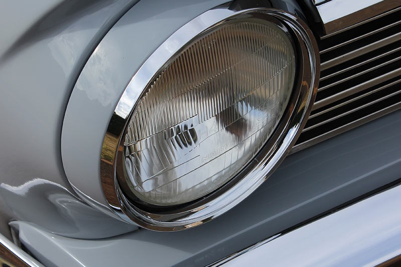 holden eh resto headlight