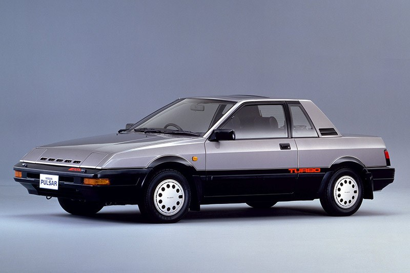nissan pulsar turbo 2
