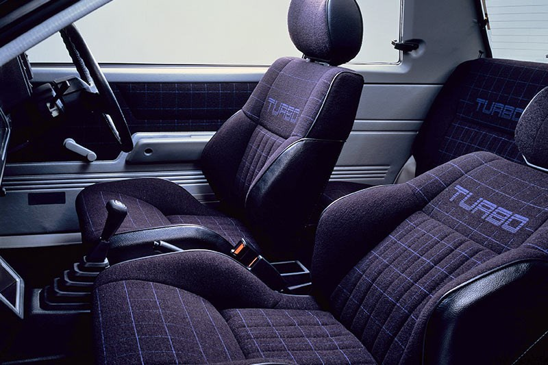 nissan turbo seats 2