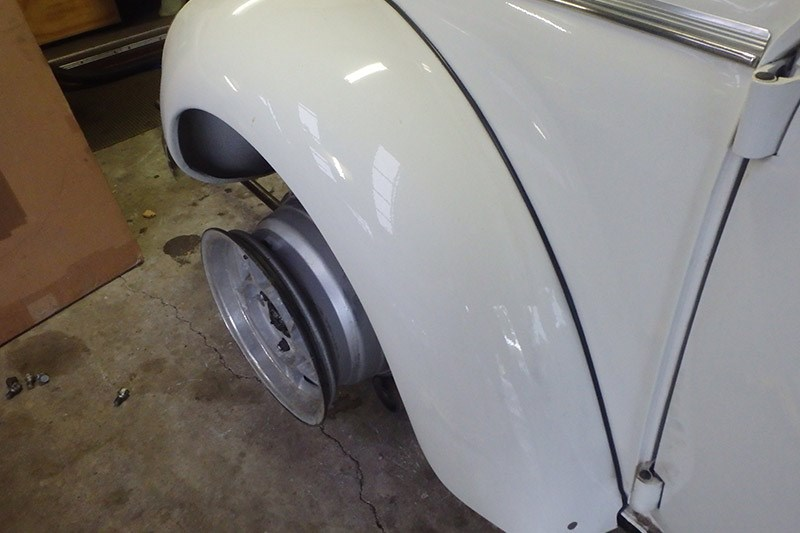 vw beetle build 13