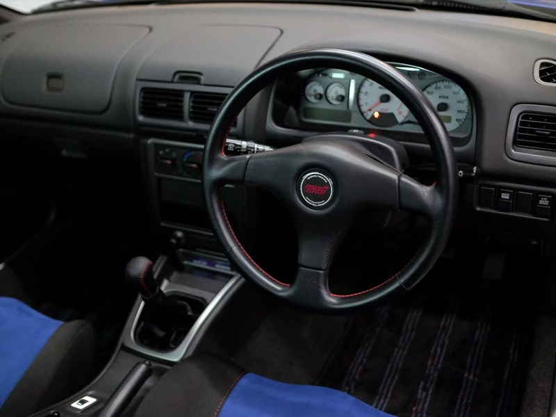 22b for sale interior