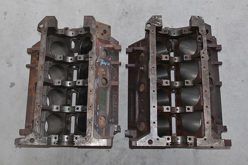 engine blocks 2