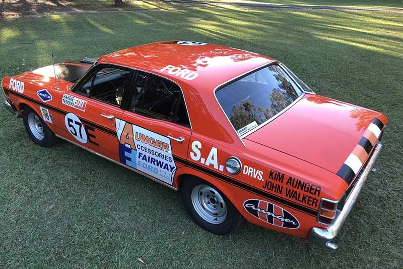 ford falcon xw phase ii 5