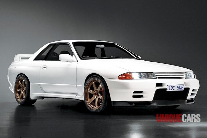 1989-1994 Nissan Skyline R32 GT-R Buyer's Guide