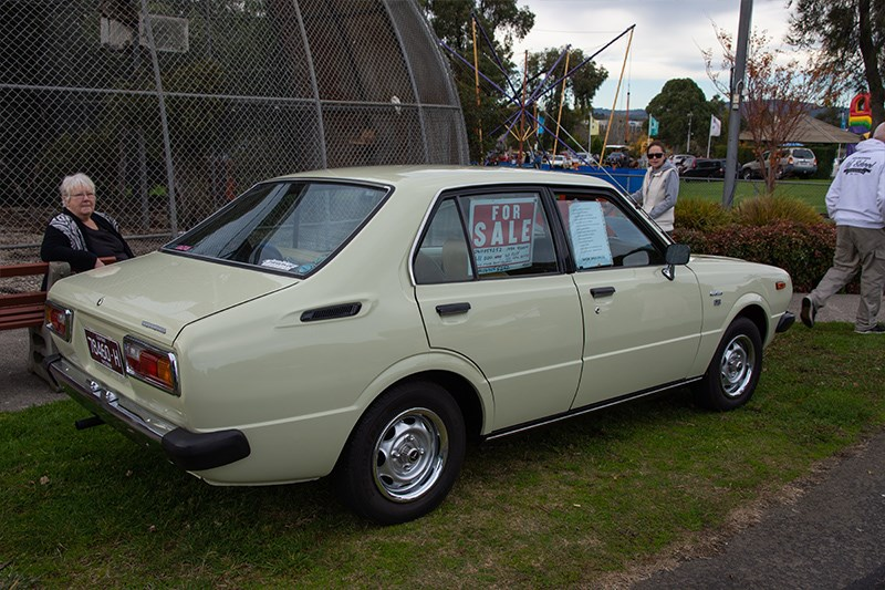 Toyota Winterfest Corolla for sale