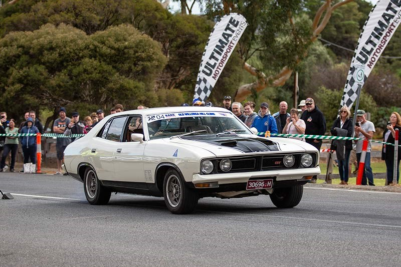 ford falcon gt nationals 10
