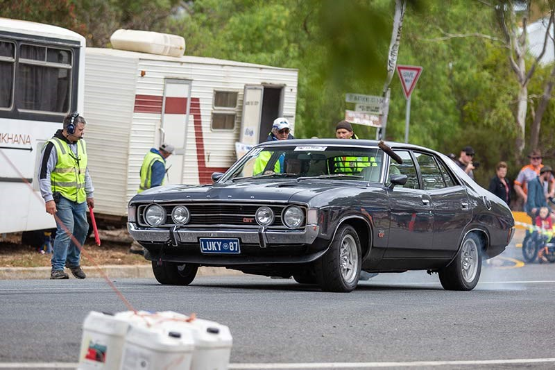 ford falcon gt nationals 11