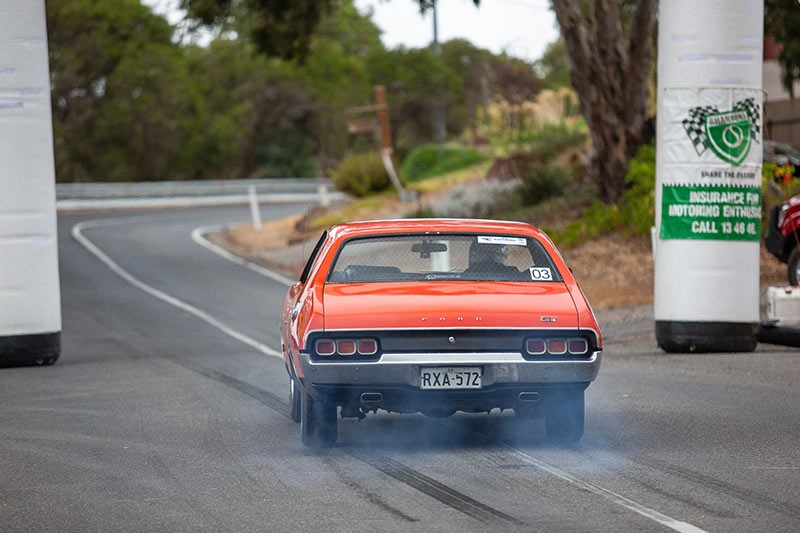 ford falcon gt nationals 12