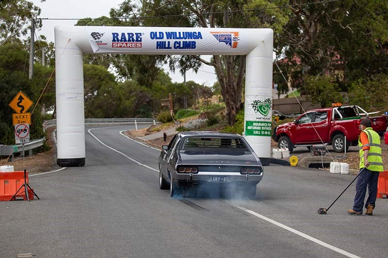 ford falcon gt nationals 13